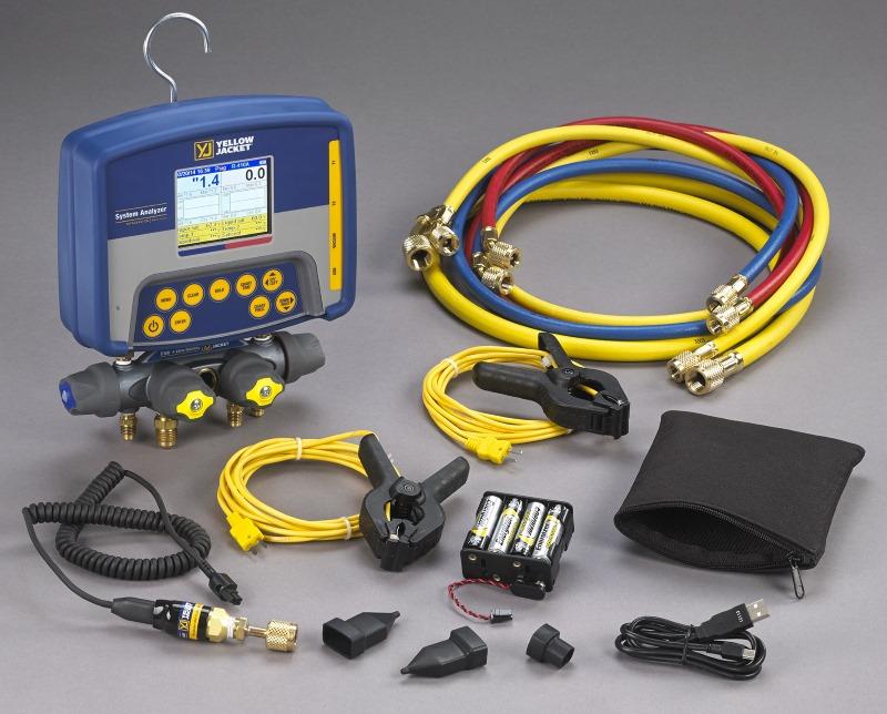 Yellow Jacket Tools Shop - Buy Online